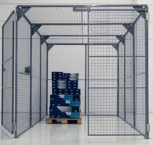 troax box-2880w